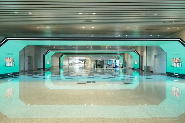 Guangzhou Baiyun International Airport 3