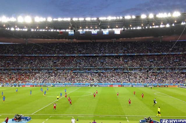 UEFA Euro 2016